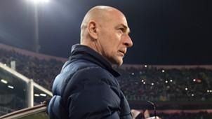 Davide Ballardini, Palermo, Serie A, 20151128