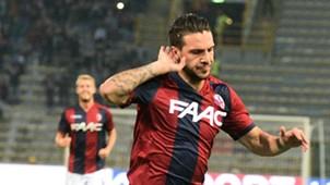 Simone Verdi Bologna Sassuolo Serie A 23102016