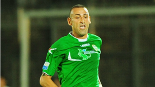 Luigi Castaldo Avellino Serie B