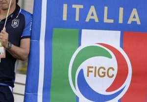 Figc logo