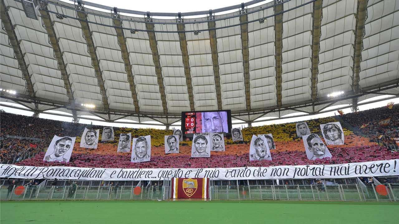 Roma Lazio