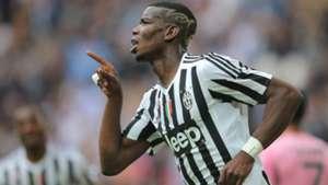 Paul Pogba Juventus Palermo Serie A