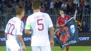 Serbia Albania