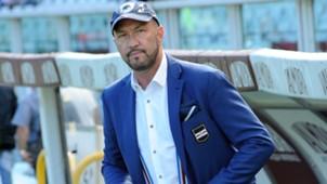 Walter Zenga Sampdoria