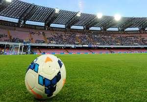 Stadio San Paolo Napoli fans
