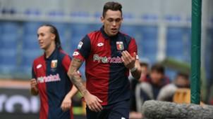 Lucas Ocampos Genoa Udinese