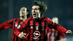 Andrea Pirlo AC Milan