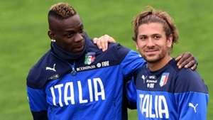 Cerci Balotelli Italy
