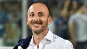 Piero Ausilio Inter sports director