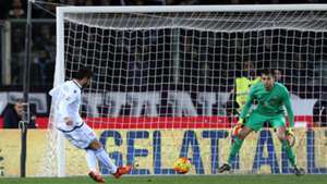 Felipe Anderson scores Fiorentina Lazio Serie A