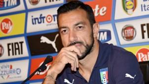Fabio Quagliarella Italy