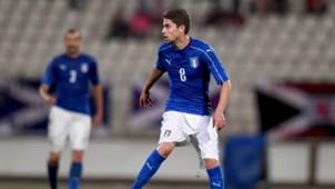 Jorginho Italy Scotland 29052016