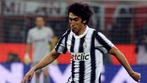 Estigarribia Juventus