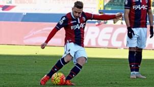 Emanuele Giaccherini Bologna Lazio Serie A