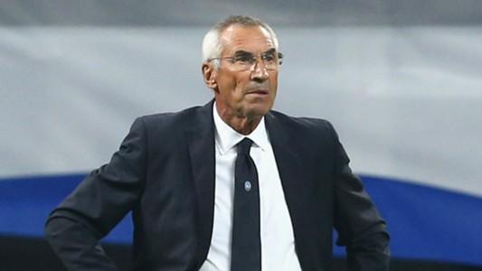 Edoardo Reja, Inter-Atalanta, Serie A, 20150823