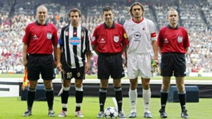 Milan-Juventus 2003