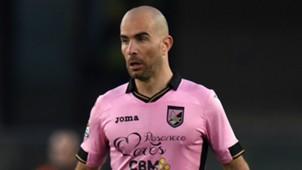 Enzo Maresca, Palermo, Chievo, Serie A, 03212015