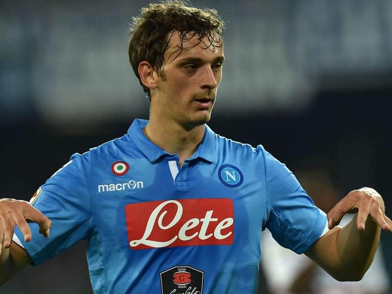 Retroscena Inter: 28 milioni per Gabbiadini-Ghoulam, no del Napoli