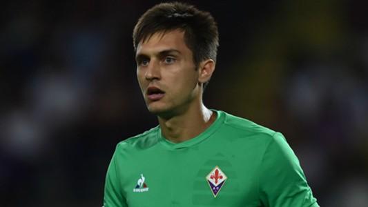 Ciprian Tatarusanu Fiorentina