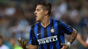 Stevan Jovetic Carpi Inter Serie A