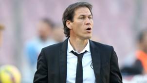 Rudi Garcia, Roma, Serie A, 01112014