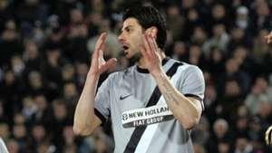 Iaquinta Juventus 2010