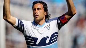 Stefano Mauri Lazio Empoli Serie A
