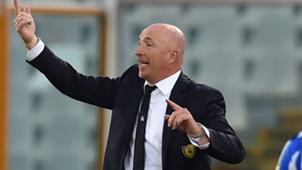 Rolando Maran Chievo head coach Serie A
