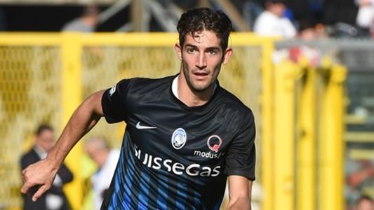 Roberto Gagliardini, Atalanta, Serie A, 10302016