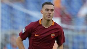 Thomas Vermaelen Roma Serie A