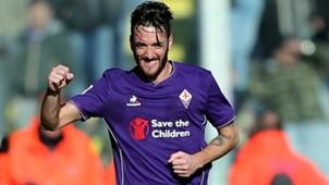 Gonzalo Rodriguez Fiorentina Torino Serie A