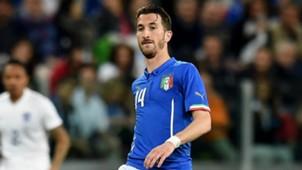 Mirko Valdifiori Italy England