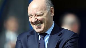 Beppe Marotta Juventus