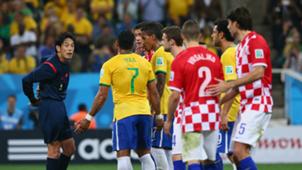 Brasile Croazia