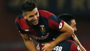 Giovanni Simeone Genoa Juventus Serie A