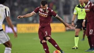 Cesare Bovo Juventus Torino Serie A