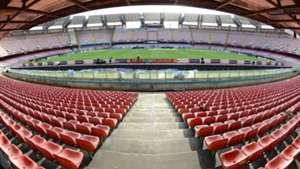 San Paolo Stadium Napoli