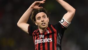 Riccardo Montolivo Milan Juventus Coppa Italia