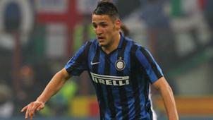 Rey Manaj Inter