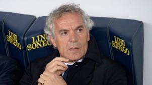 Roberto Donadoni, Bologna, Serie A, 10262016