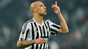 Simone Zaza Juventus Napoli