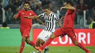 Paulo Dybala Juventus Atletico Madrid