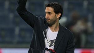 Diego Milito Genoa Napoli Serie A 21092016