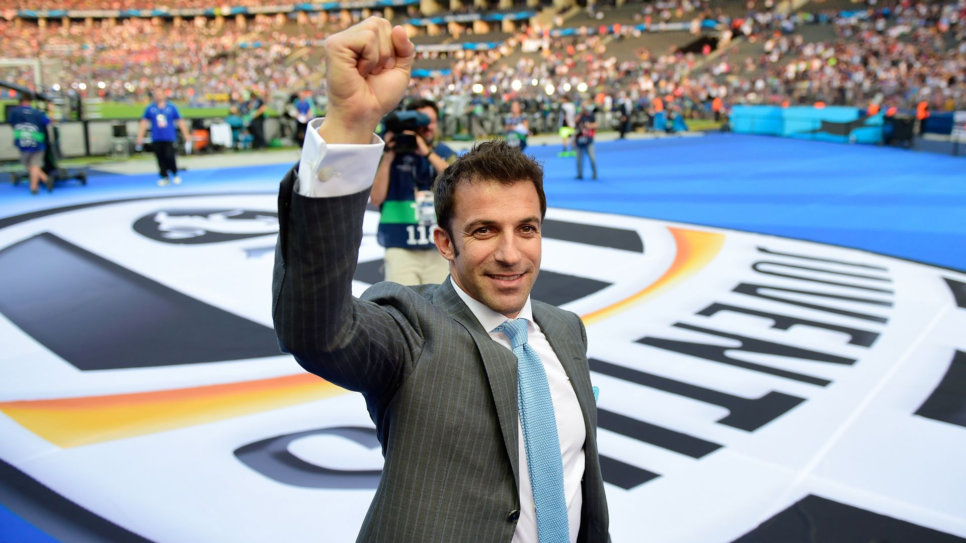 Champions, Juventus-Real Madrid. Allegri: