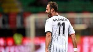 Gilardino Palermo Serie A