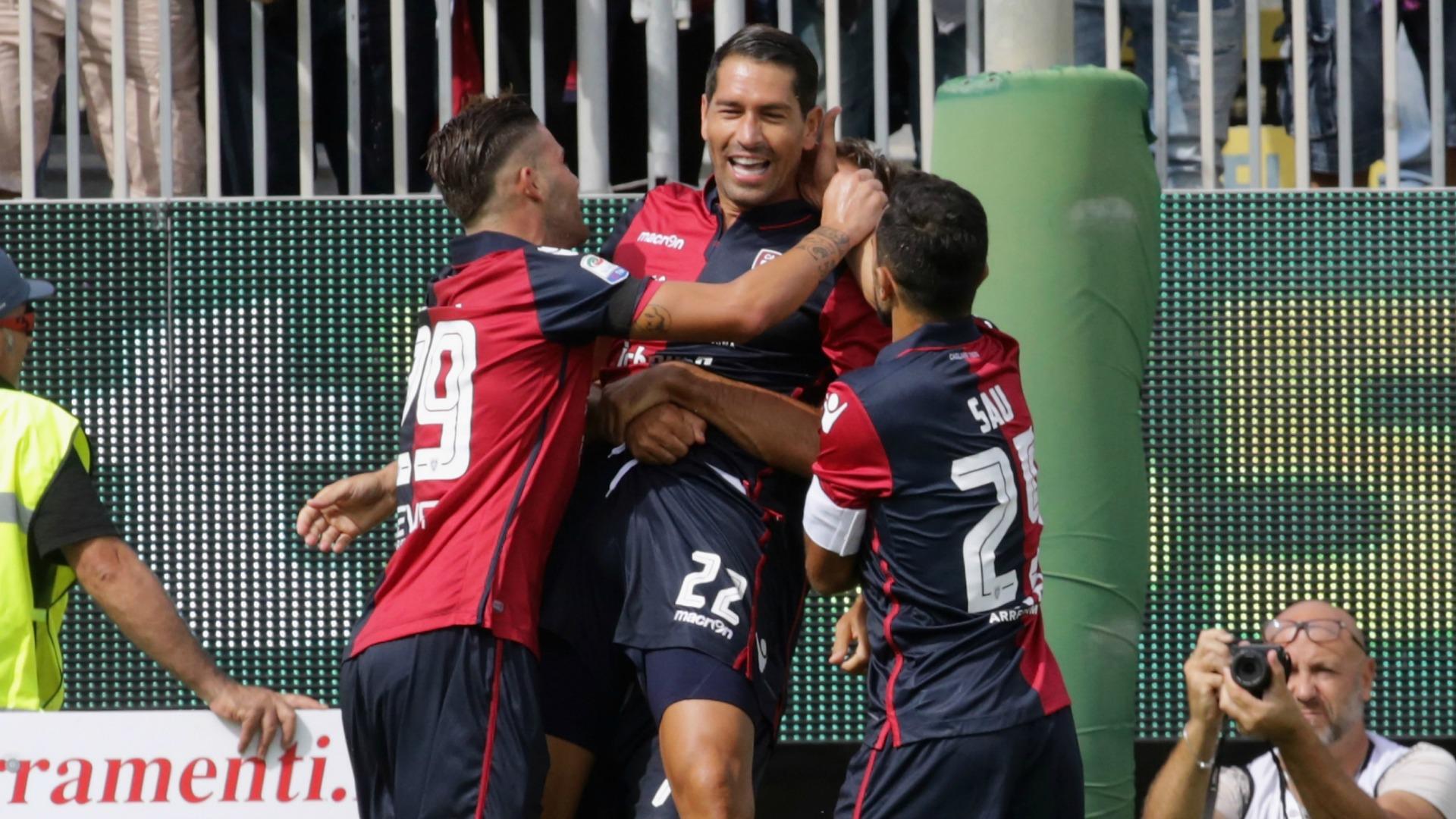 Coppa Italia, il capocannoniere è Borriello con 4 gol
