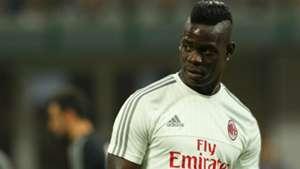Mario Balotelli Milan Empoli Serie A 29082015