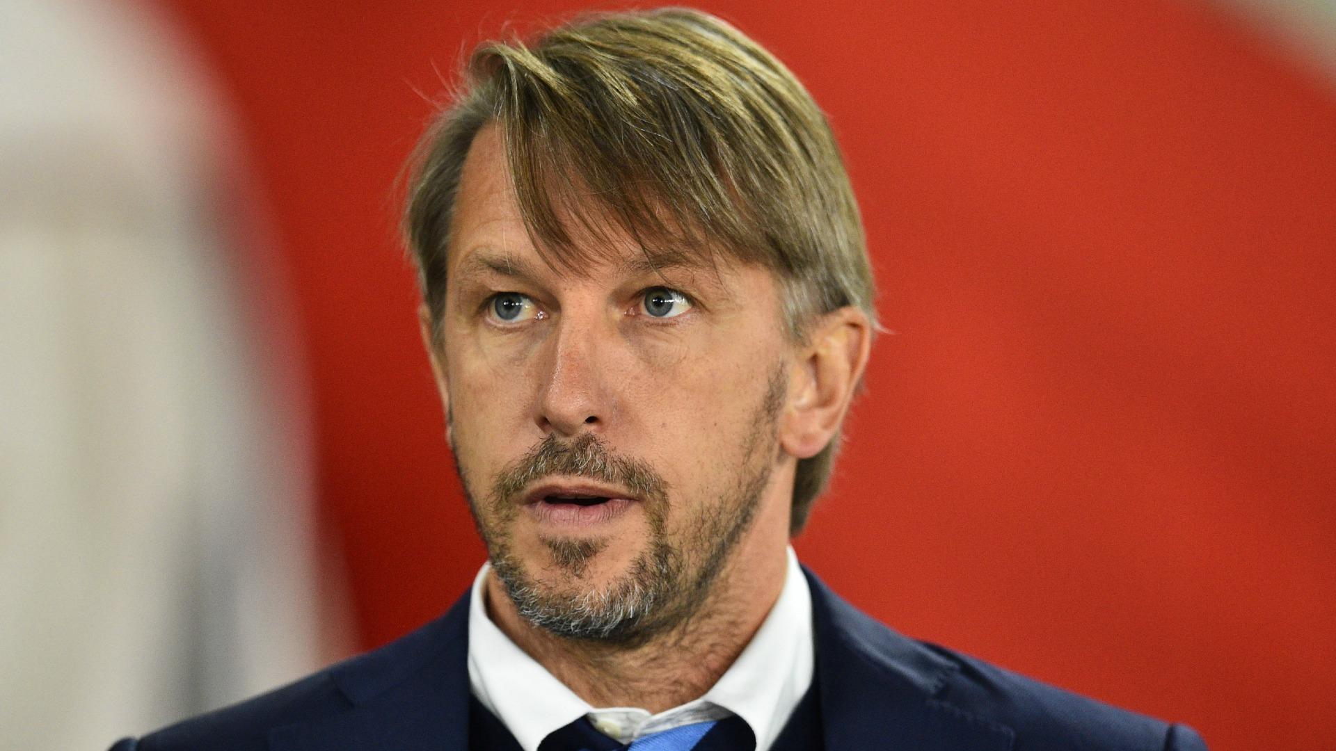 Stefano Vecchi Inter
