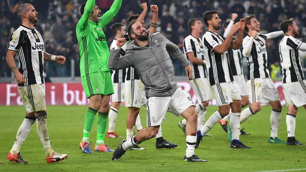Lunghe vacanze in Serie A: Juventus, Milan e Roma a lavoro nel 2017