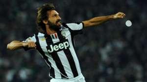 Pirlo series vol. 5 - Juventus, la rivincita del Maestro